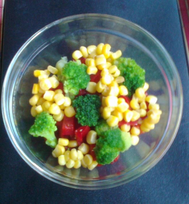 sarena salata original