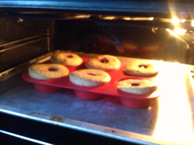 cheesecake dok se pece