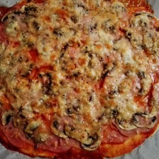 Brza pizza iz rerne