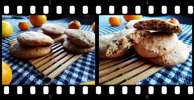 Piskote keksi