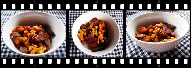 leblebija sa povrcem